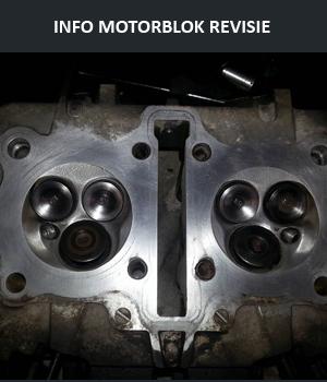 Revisie Motorblok Motoren