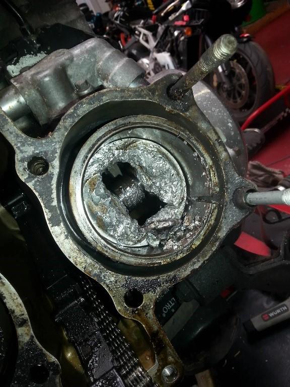 Onderhoud en Reparaties Motoren