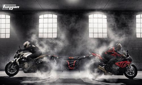 Furygan Motorkleding