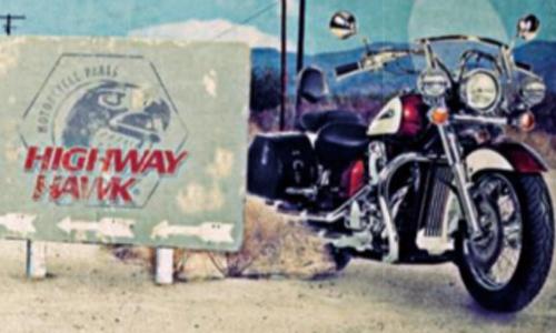 Highway Hawk Motor Accessoires