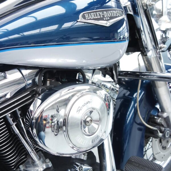 HARLEY-DAVIDSON-FLHRCI-ROAD-KING-CLASSIC